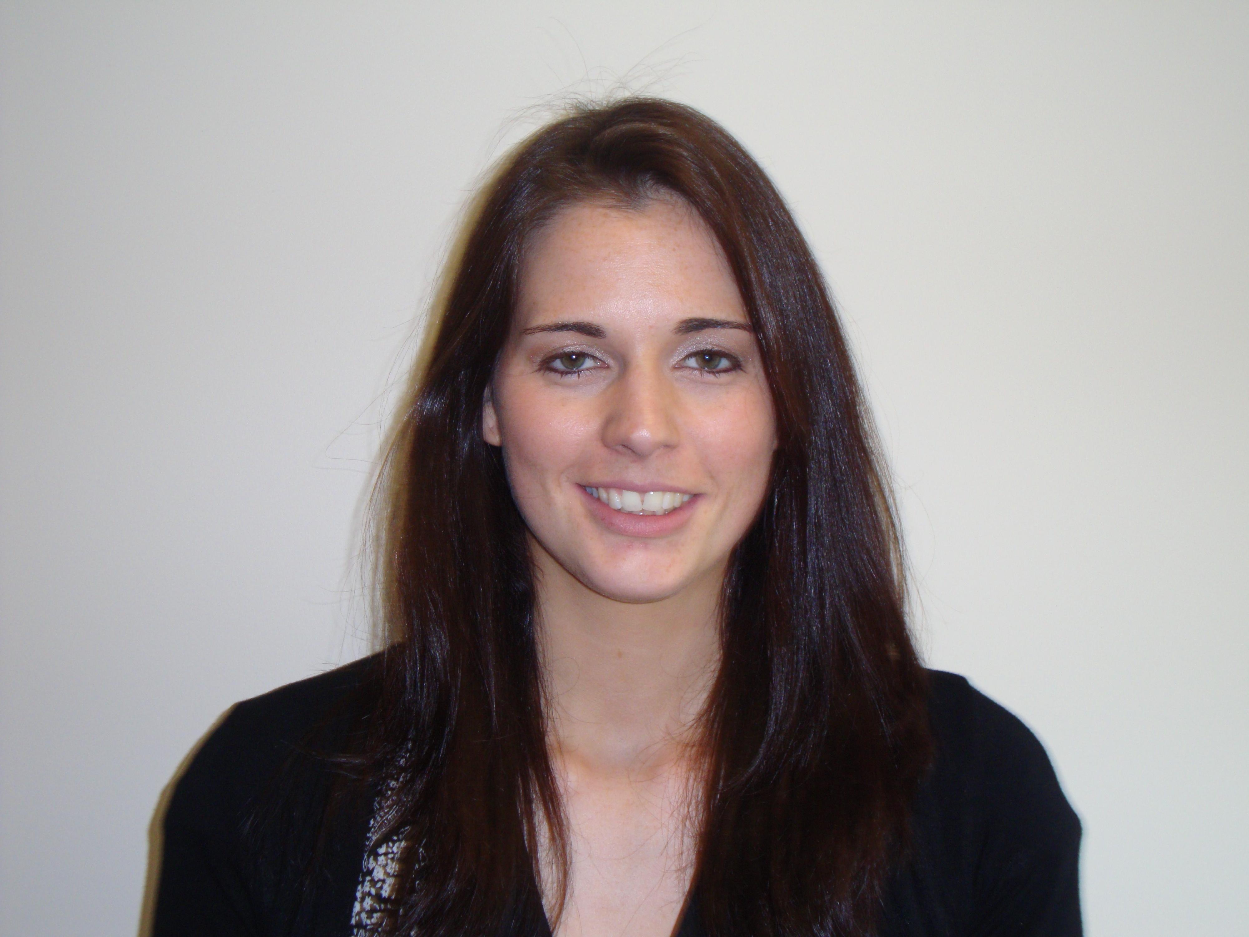 Dr Kirsten Kitson