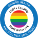 LGBT+ Equality Staff Network