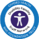 Disability Equality Staff Network