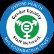Gender Equality Staff Network