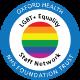 LGBT+ Equality Staff Network