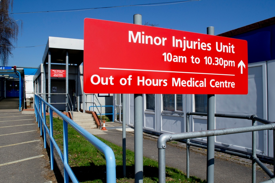 COVID 19: Opening hour changes for MIUs and FAUs in Oxfordshire