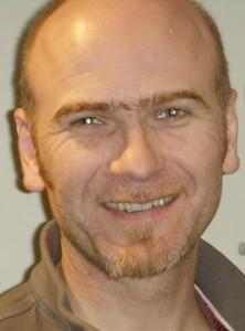 Dr Steve Pearce