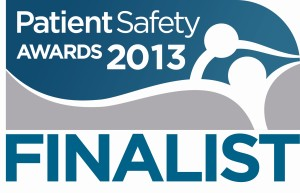 Patient Safety Awards 2013