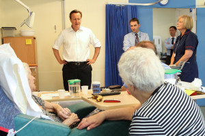 health PM witney: Picture: Ric Mellis