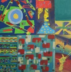 Artscape art blocks