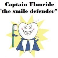 Captain Fluoride