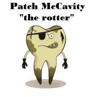 Patch McCavity