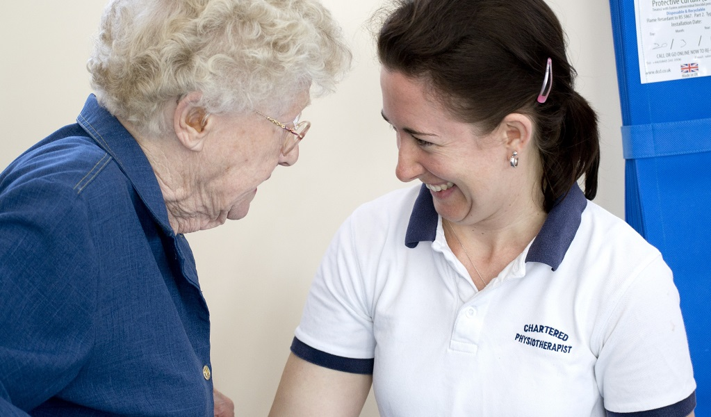 Healthwatch Oxfordshire hails latest efforts to reduced patient discharge delays