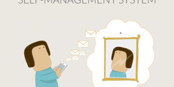True Colours self-management system