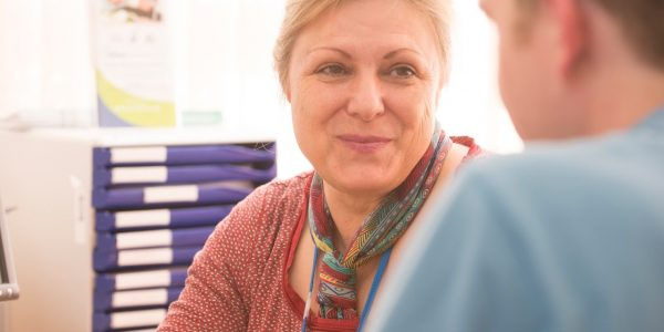 Health and care professionals are here to help in Oxfordshire