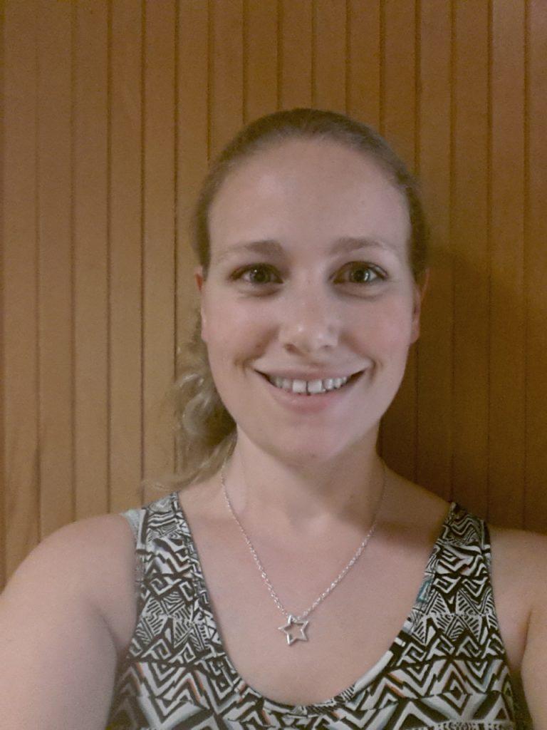 Photo of Liz Cheal.