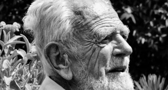 Noel Green black and white photo