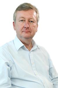 Photo of Jonathan Asbridge