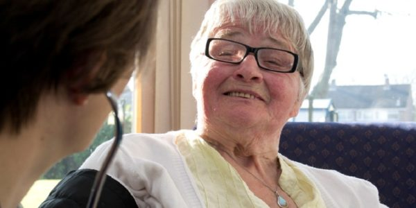 Oxford Health helping recruit patients for pioneering dementia study