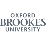 Oxford Brookes University logo