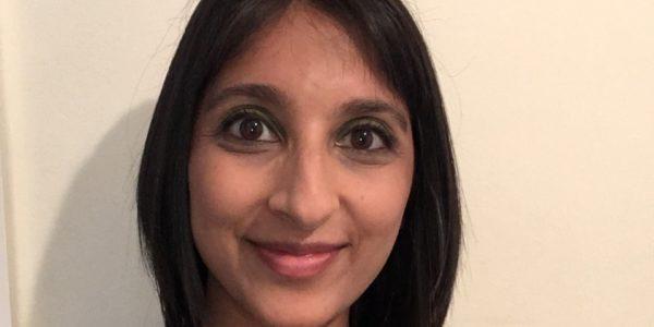Mental Health Awareness Week: staff profile