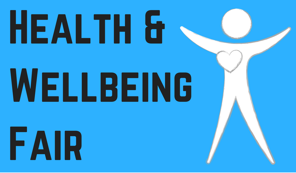 Health and Wellbeing Fair this June