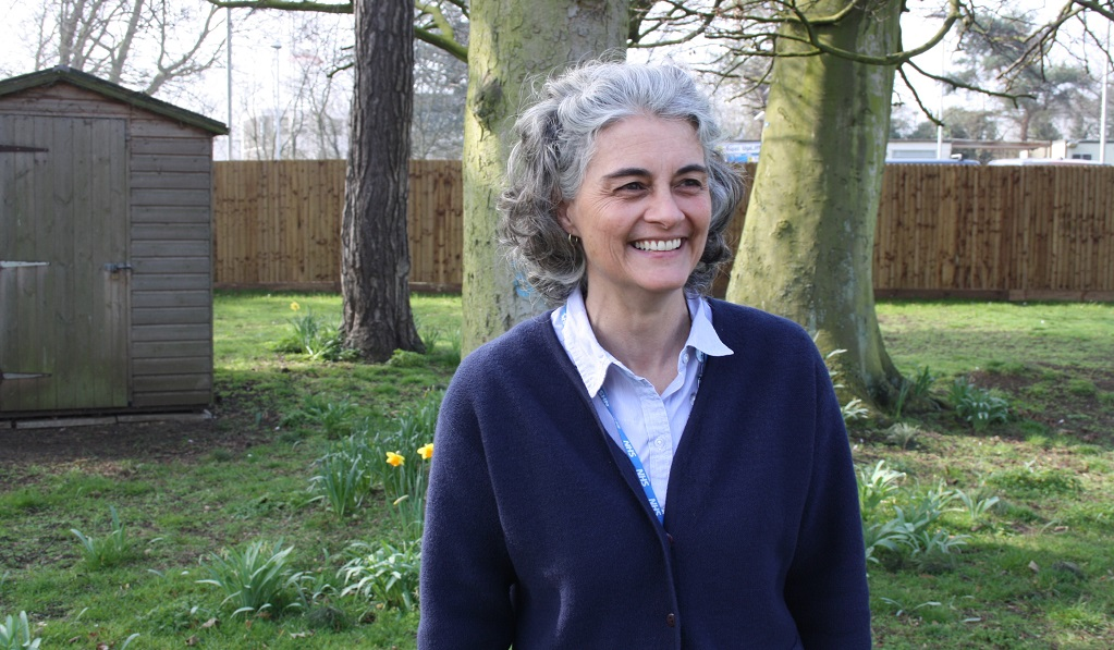 Child psychiatrist's OBE for services to children and young people