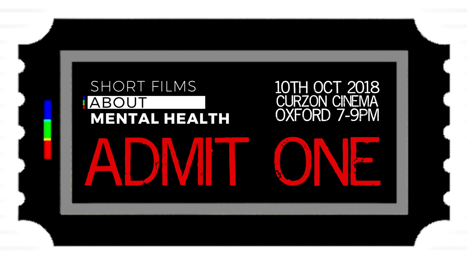 Watch our Short Films About Mental Health
