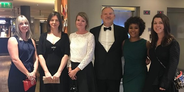 Technology Assisted Psychiatry wins national award