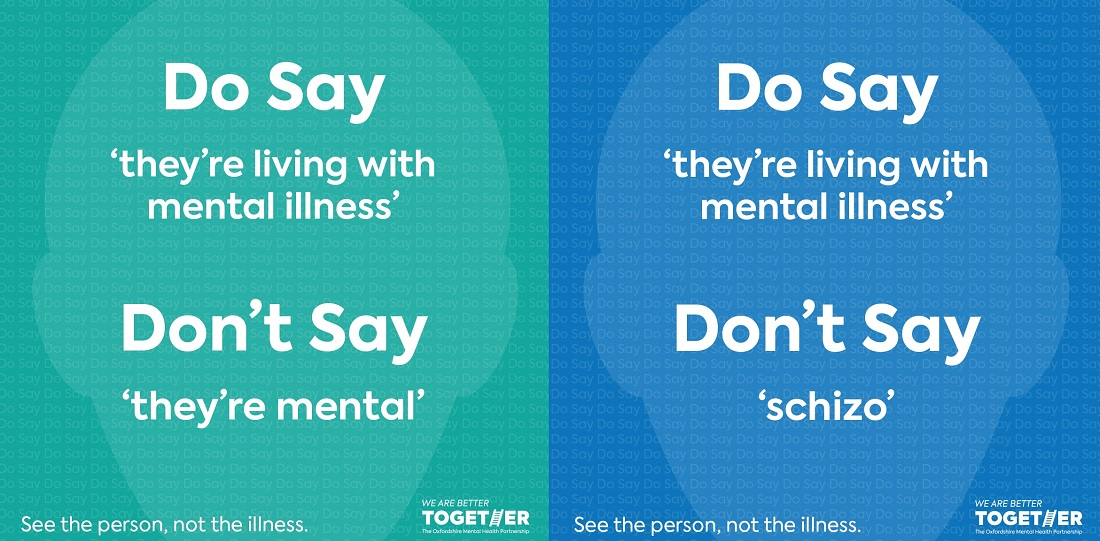 Mental health matters. You matter.