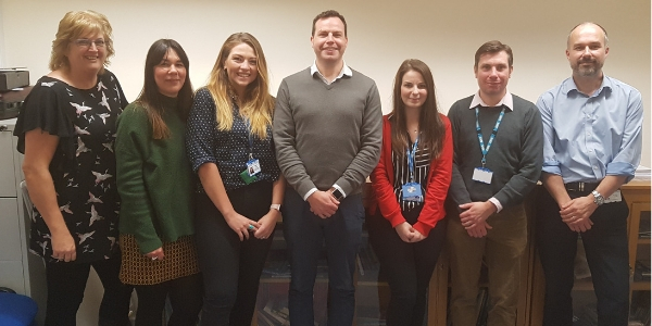 New forensic children and adolescent mental health services in South West England