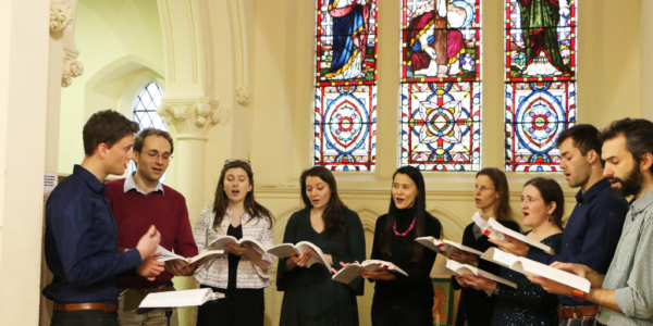 Christmas carols at Warneford Chapel