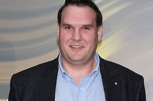 Winner Giles Loch