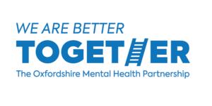 Oxfordshire Mental Health Partnership logo