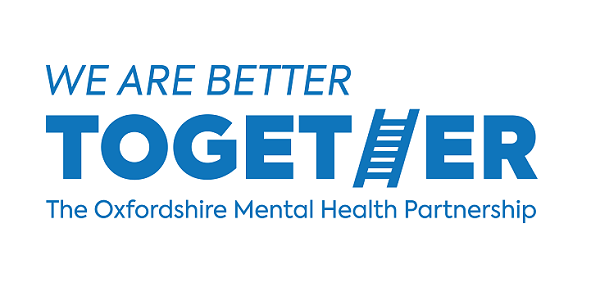 Oxfordshire Mental Health Partnership logo