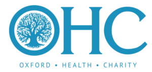 Oxford Health Charity logo