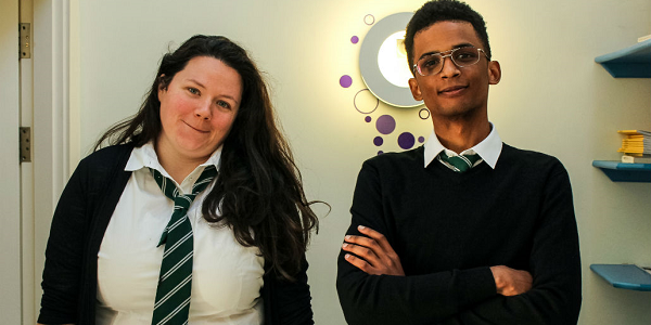 Under My Skin: Play about self-harm returns to Oxfordshire's schools