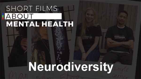 Thumbnail for neurodiversity video.