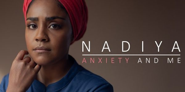 Did you miss Nadiya: Anxiety and Me on BBC 1?