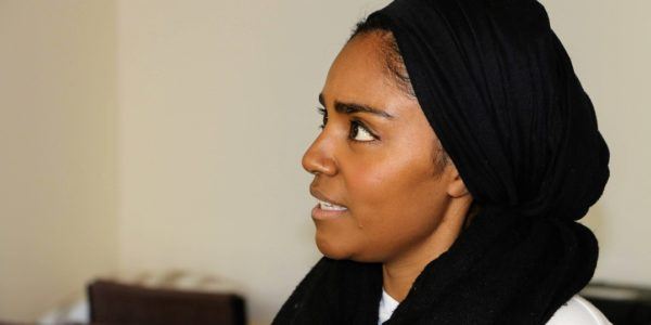 Bake Off winner Nadiya Hussain tackles anxiety and panic attacks in BBC documentary filmed at the Warneford