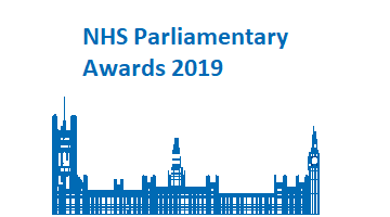 Oxfordshire Mental Health Partnership and patient monitoring project regional winners in NHS Parliamentary Awards