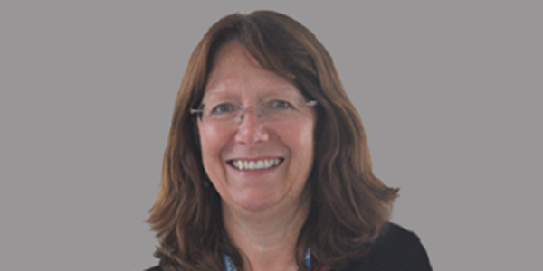 Debbie Richards is our new managing director of mental health