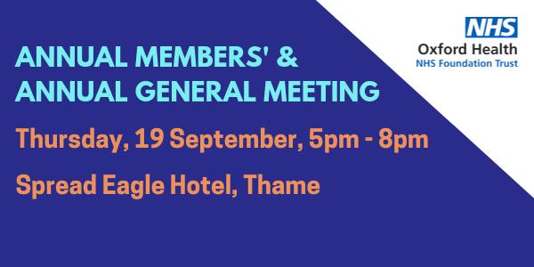 Annual Members' and General Meeting