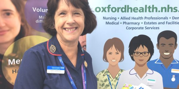 Community HealthFest success at Witney