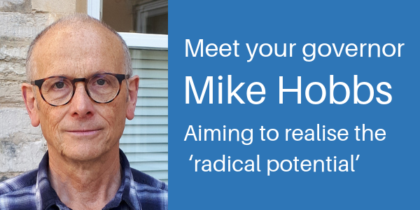 Meet your governor: Mike Hobbs