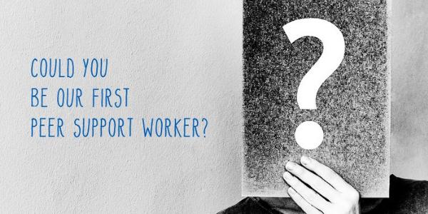 Peer support worker opportunities in Buckinghamshire