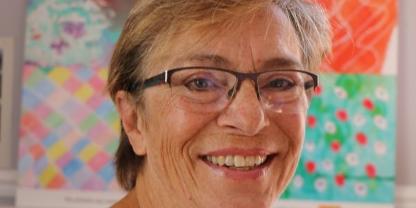 Matron Mandy in running to be a national Helpforce Champion