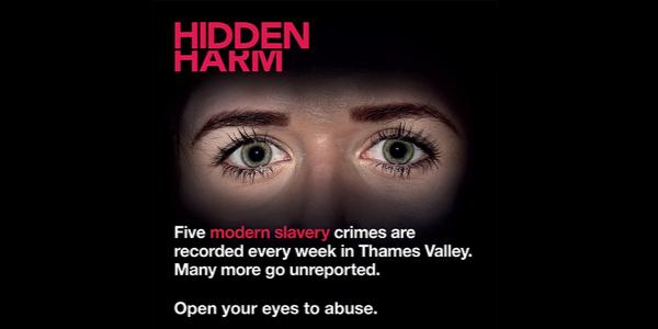 Hidden crime happening in plain sight