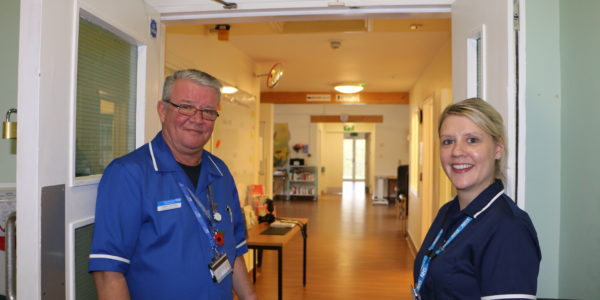 City Community Hospital reopens and admits first patients
