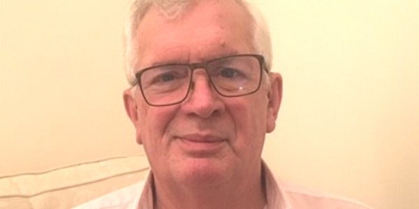 Huge thanks: David set to retire after a 58-year NHS career