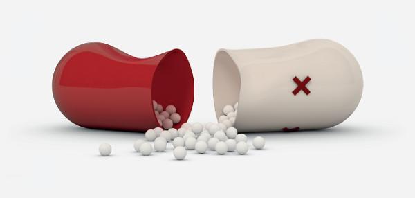 Keep antibiotics working