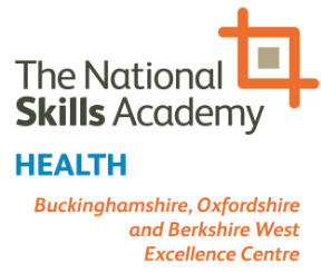 The National Skills Academy logo