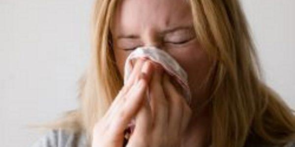 Flu: As cases rise… it's time to catch it, bin it, kill it