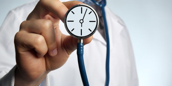 Extended hours make it easier to see a GP
